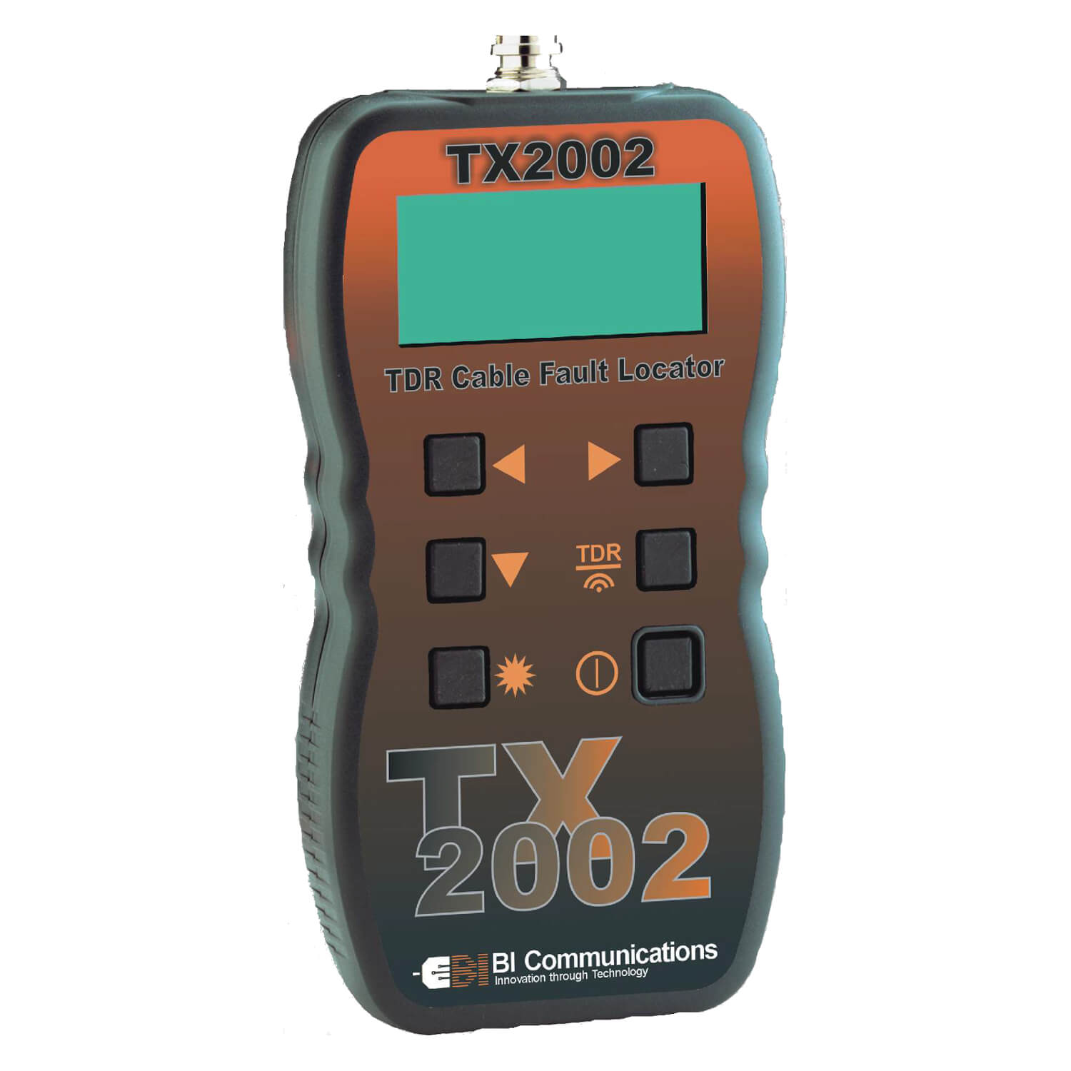 Tempo Tv90 Cablescout Tdr Cable Fault Locator
