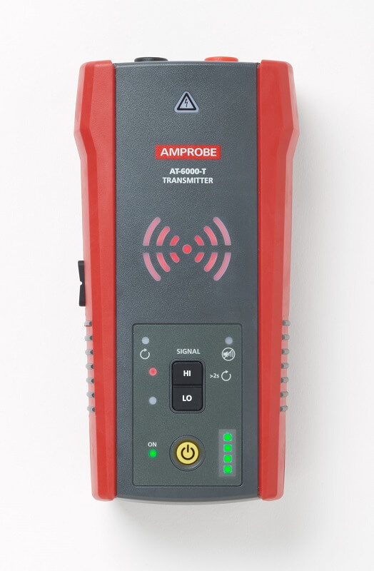 they make circuit breaker tracers for this purpose 1 wiringamprobe at 6030 professional wire tracer valuetesters com