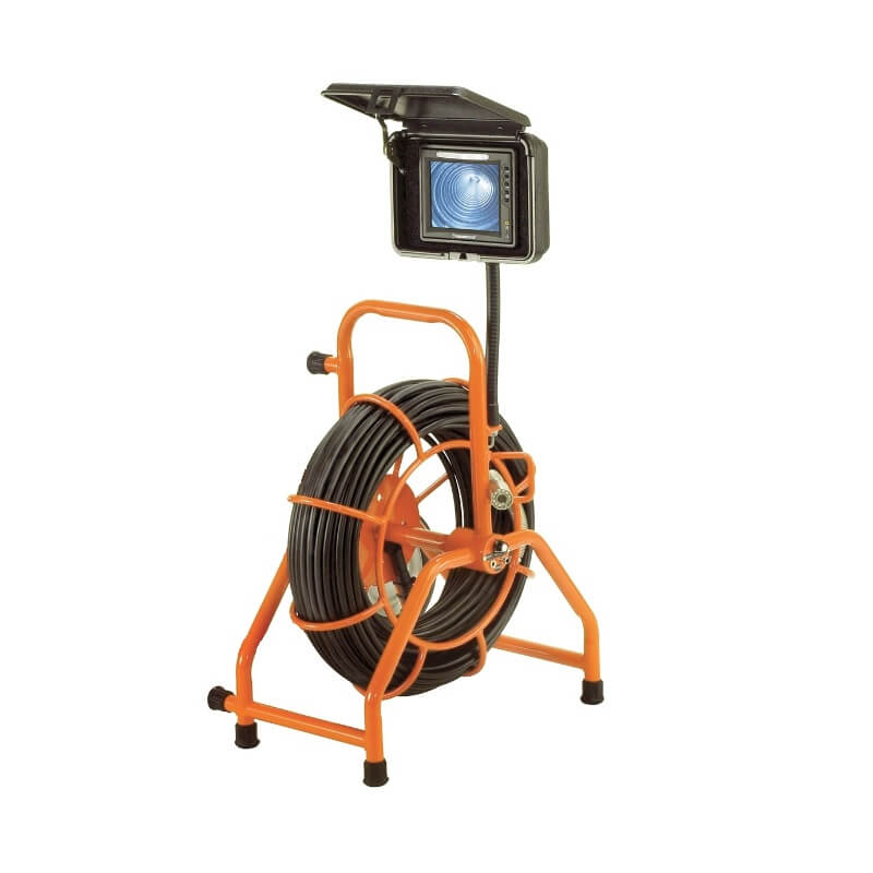 Gen-Eye Mini-Pod SL-GPW-C Wi-Fi Pipe and Sewer Video Inspection Camera