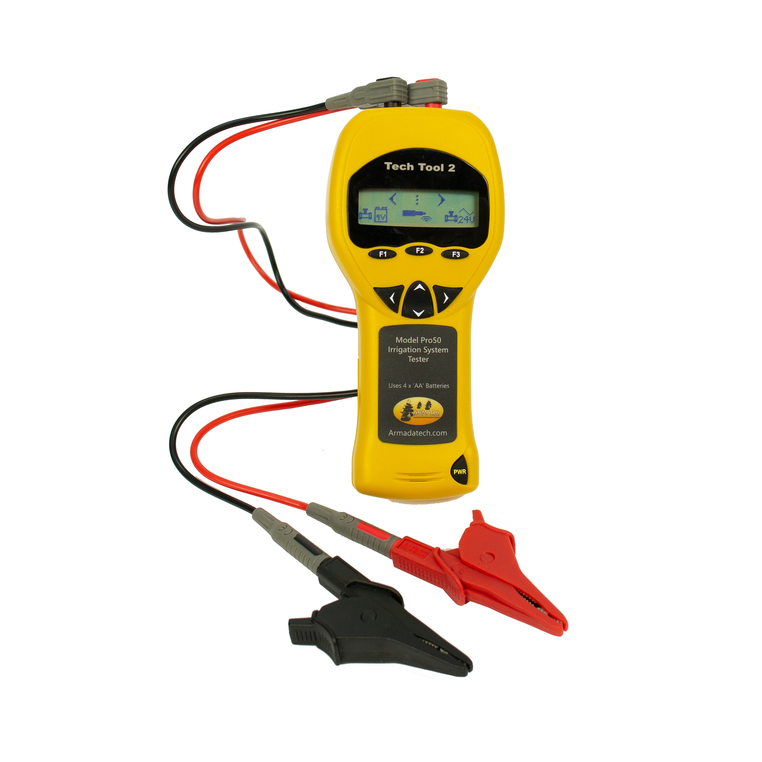 Armada Pro50 Digital Irrigation Wire System Tester | ValueTesters com