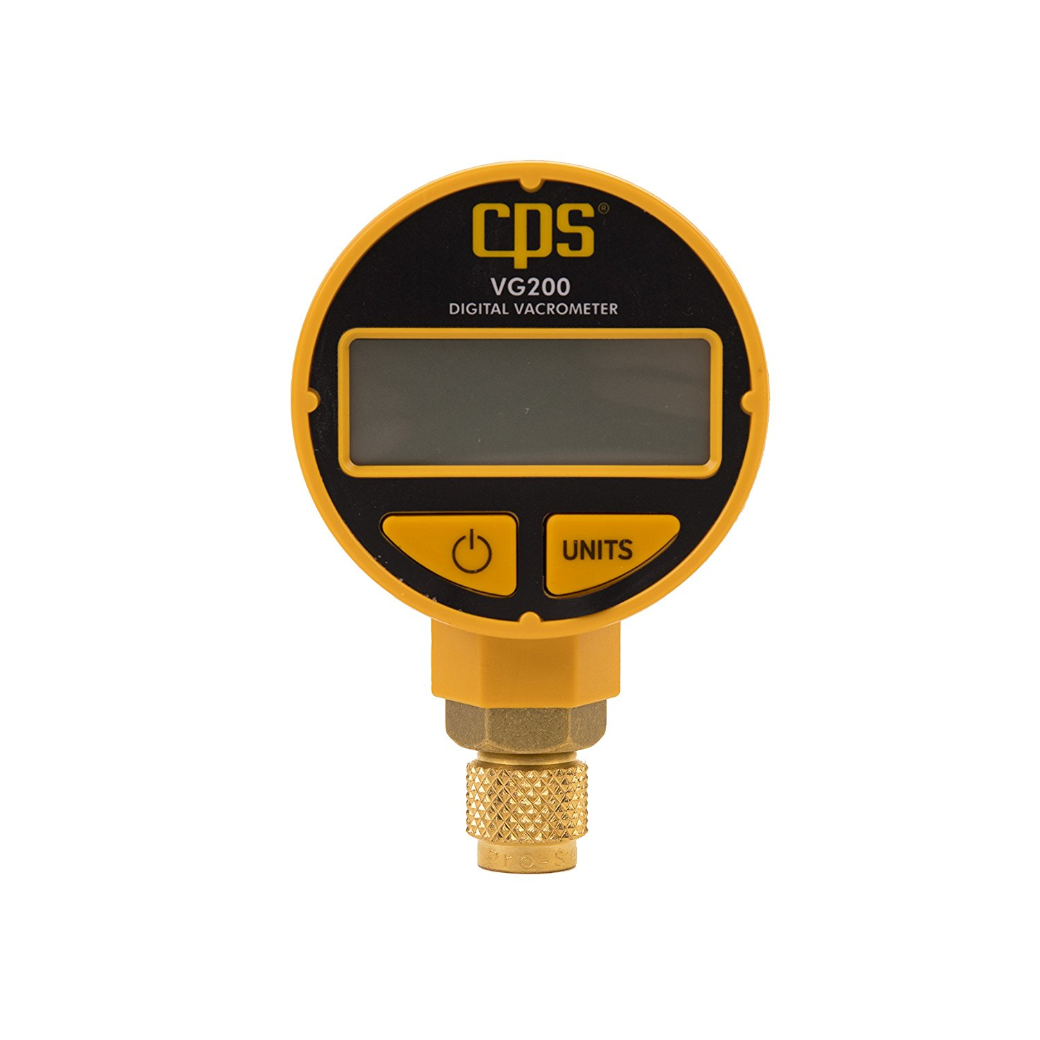 CPS VG200 Digital Micron Vacuum Gauge (Free 2nd Day Shipping)