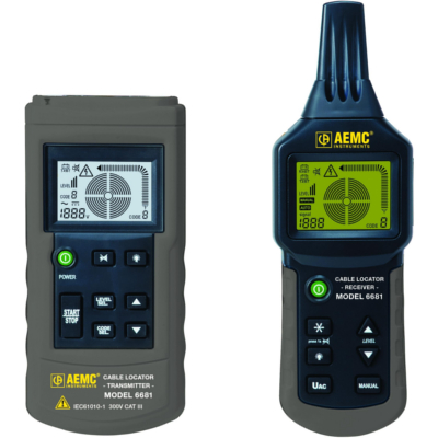 AEMC Cable Tester