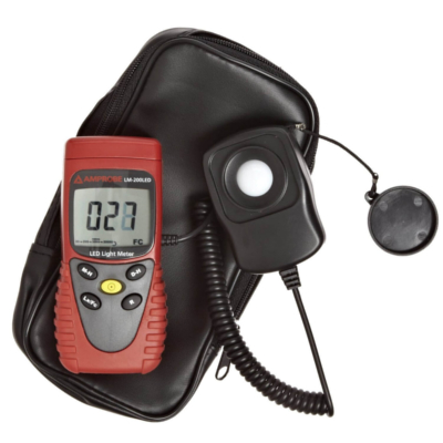 Amprobe Light Meter