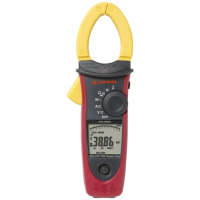 Amprobe Power Clamp Meter