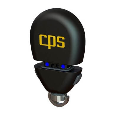 CPS Products Wireless Temperature and Humidity Meter