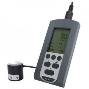 E Instruments Solar Power Meter