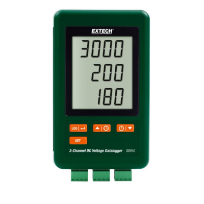 Extech Electrical Data Logger