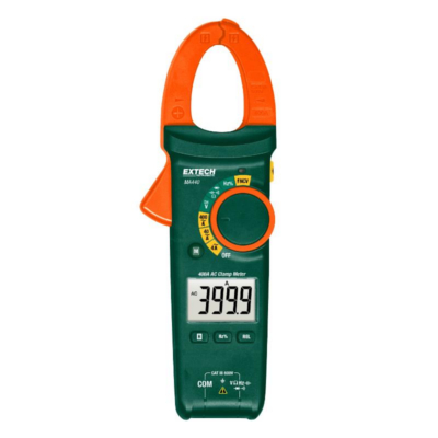 Extech HVAC Clamp Meter