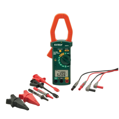 Extech Power Clamp Meter