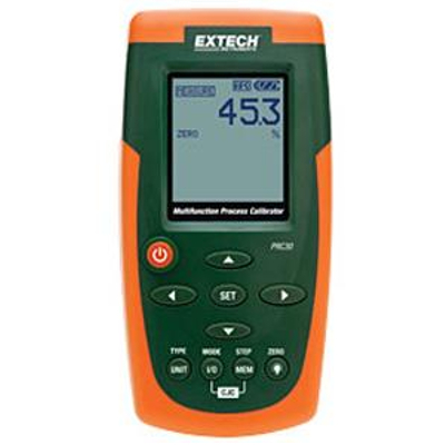 Extech Process Calibrator