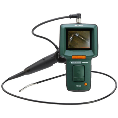 Extech Video Inspection Camera Borescope