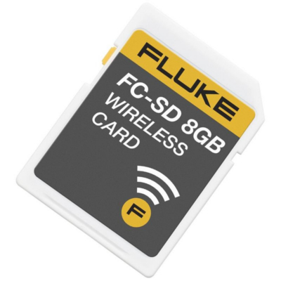 Fluke Parts and Accessories