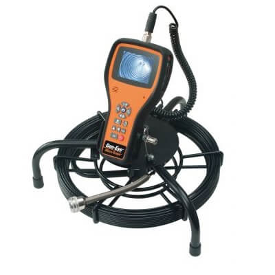Gen-Eye Micro-Scope Inspection Cameras