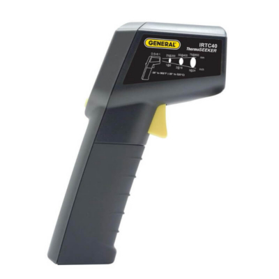 General Tools Infrared Thermometer