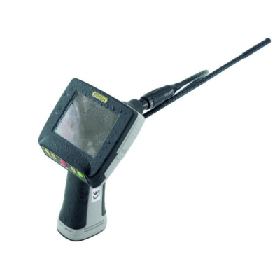 General Tools Video  Borescope Inspection Camera