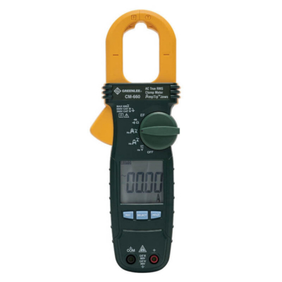 Greenlee Digital Clamp Meter