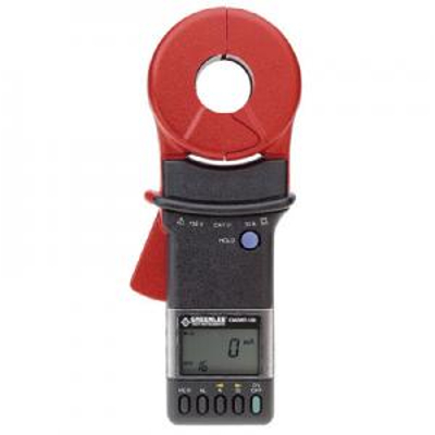 Greenlee Ground Resistance Meter