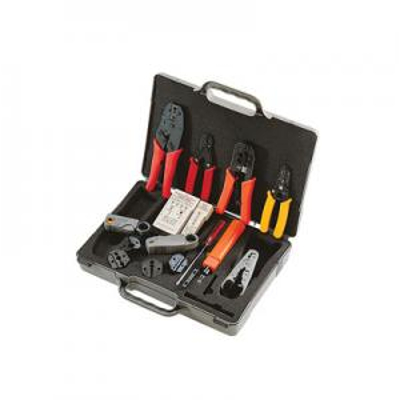 Hobbes Network Cable Installation Tool Kit