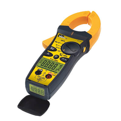 Ideal Digital Clamp Meter