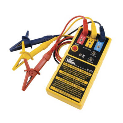 Ideal Electrical Tester