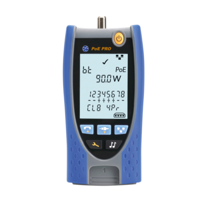 Ideal Network Cable Tester