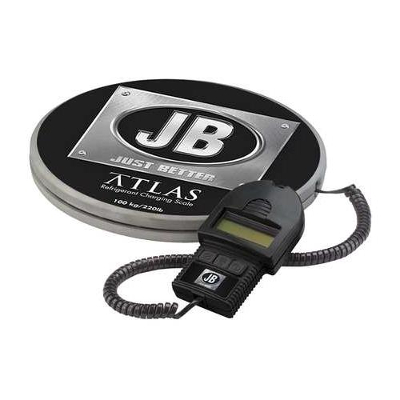 JB Industries Refrigerant Scale