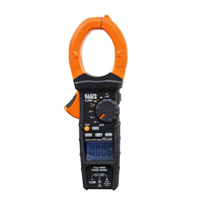 Klein Tools Digital Clamp Meter