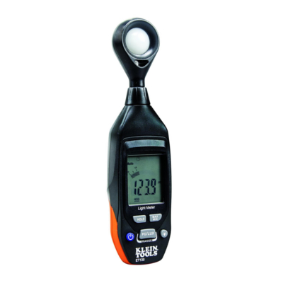 Klein Tools Light Meter