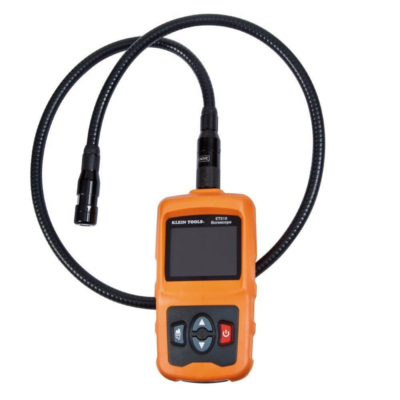 Klein Tools Video Inspection Borescope Camera