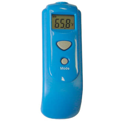 Mastercool Infrared Thermometer