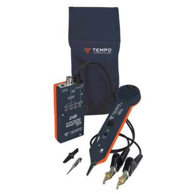 Tempo Irrigation Tester and Valve Locator