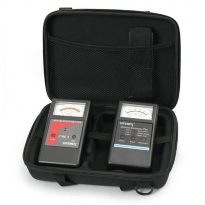 Tramex Water Damage Moisture Meters and Kits