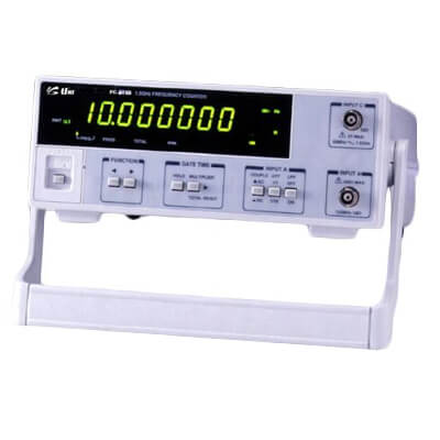 Unisource Corporation Frequency Counter