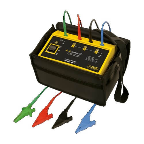 Leakage Current Meter