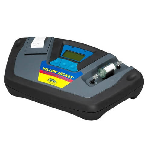 HVAC Analyzer