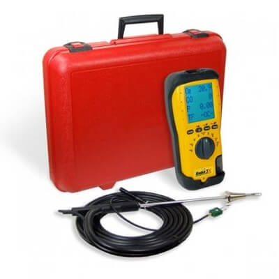 UEi Combustion Analyzers