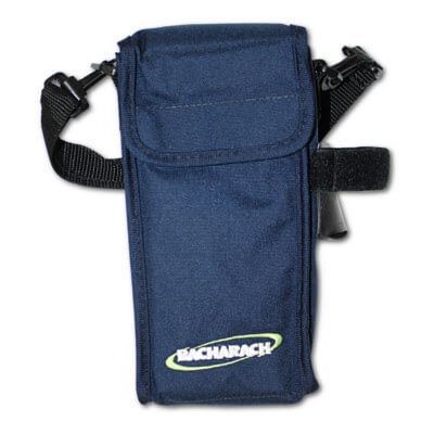 Bacharach 0024-1606 Soft Carrying Case for InTech Combustion Analyzers