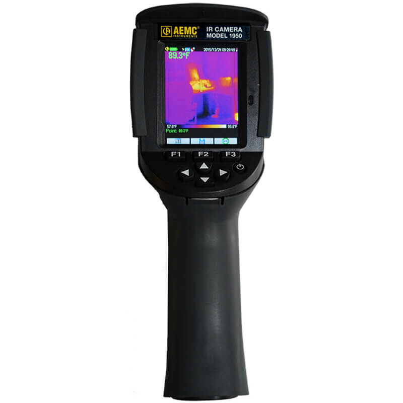 AEMC 1950 Thermal Imaging Camera with Bluetooth Connectivity