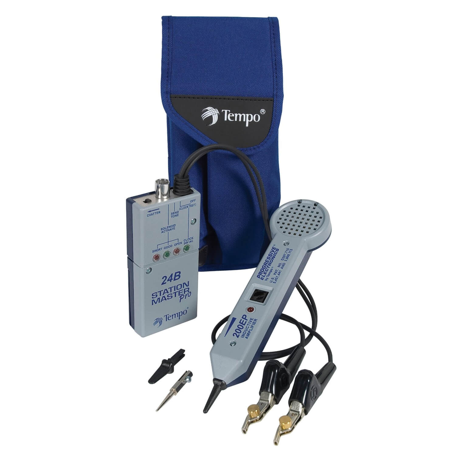 Tempo 24BK Irrigation Solenoid Chatterbox Test Kit