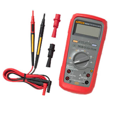 Fluke 28 II Ex/ETL Intrinsically Safe True RMS Digital Multimeter 4017176