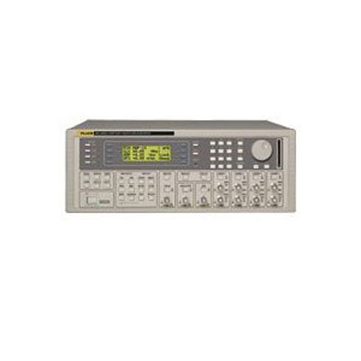 Fluke 292-U 2 Channel 100 MS/S Generator for Arbitrary Waveforms