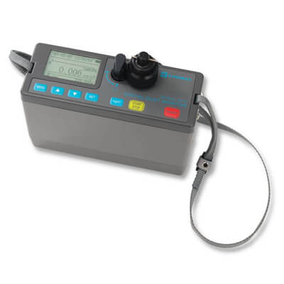 Kanomax 3443 Digital Compact Dust Monitor