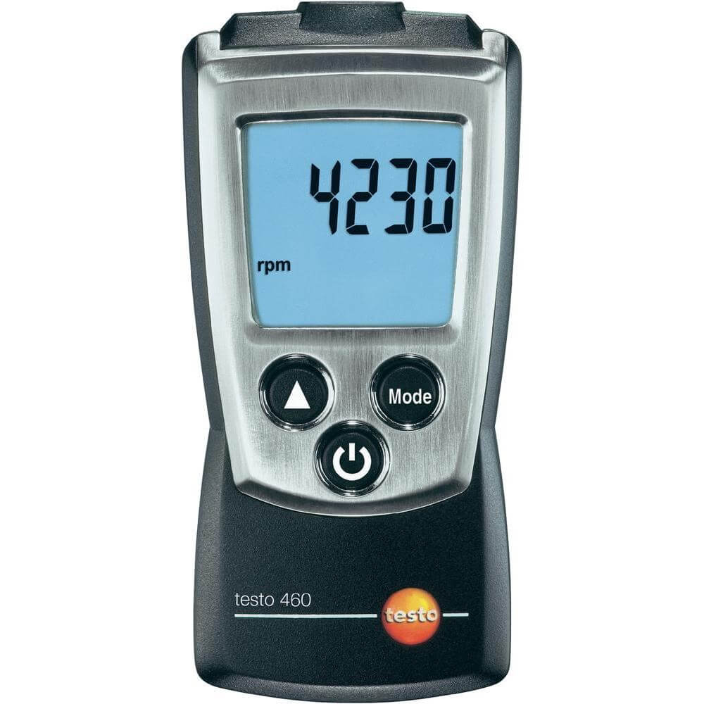 Testo 460 Mini Tachometer Pocket Pro