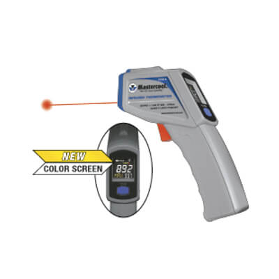 Mastercool 52224-A Infrared Laser Thermometer