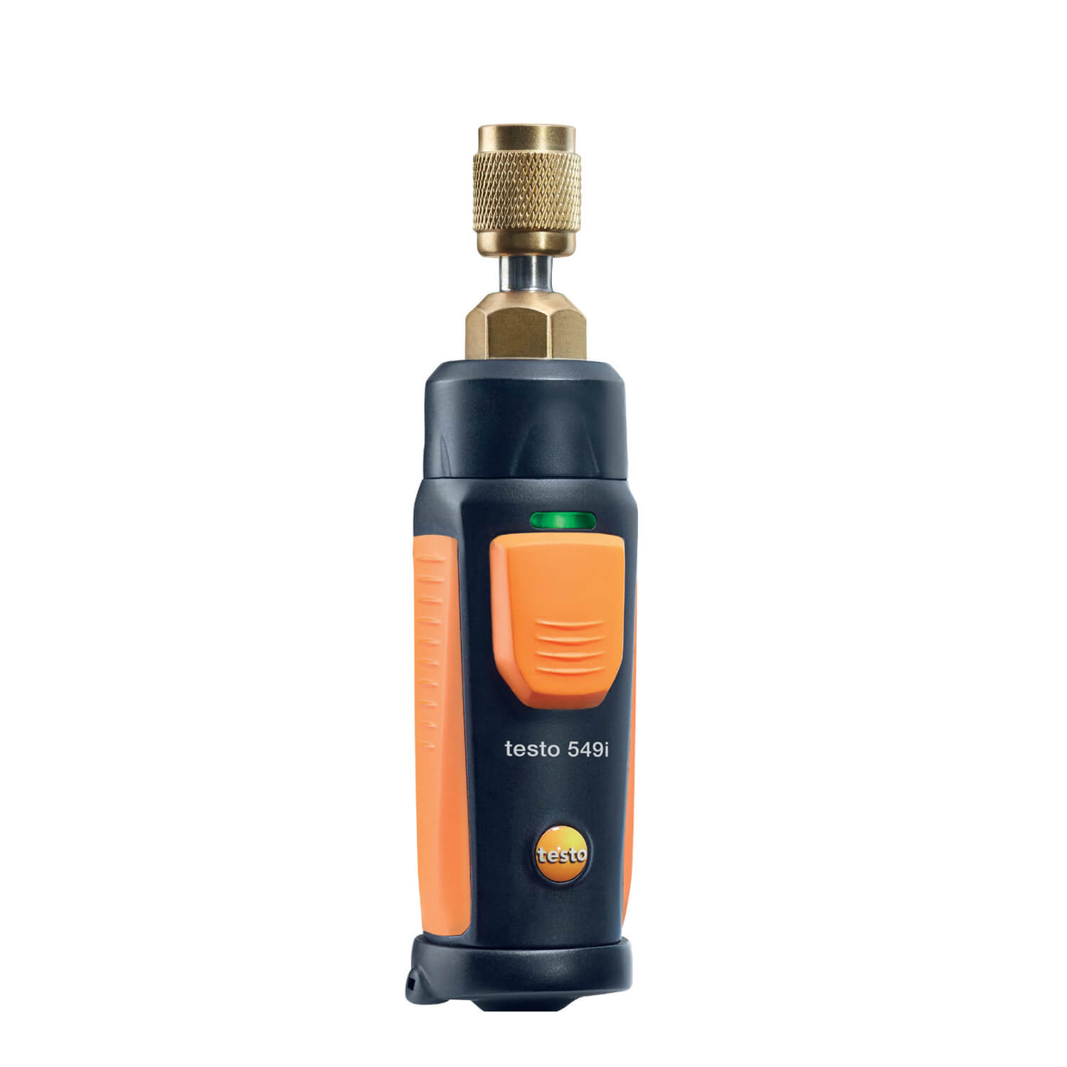 Testo 549i Wireless Refrigeration Pressure Probe with Smart Bluetooth Technology