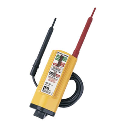 Ideal Industries 61-065 Solenoid Voltage Tester