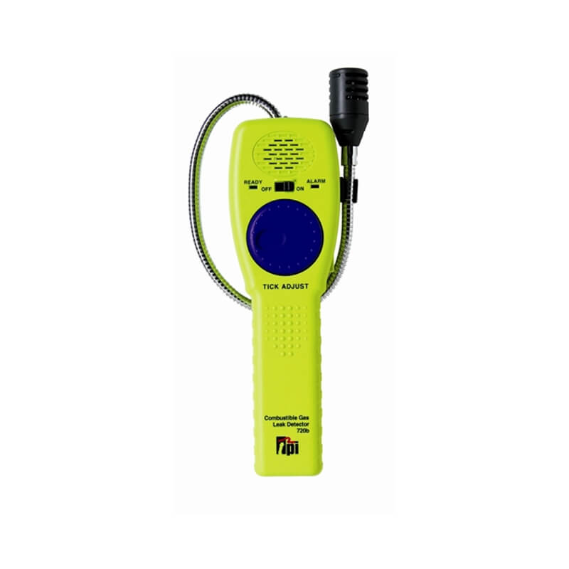 TPI 720B Handheld Combustible Gas Detector