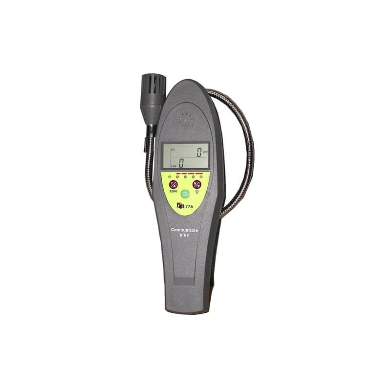 TPI 775 Handheld Combustible Gas Detector