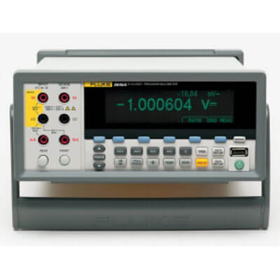 Fluke 8846A-SU High Precision Bench Multimeter