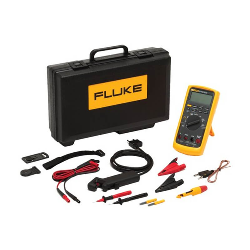 Fluke 88V-A-KIT Multimeter Combo Kit for Automotive Applications